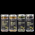 Gourmet Olive Gift Set Sampler