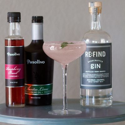 Pasolivo Cooking Cuisine: Happy Hour Edition
