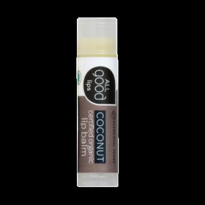 All Good Lips- Coconut