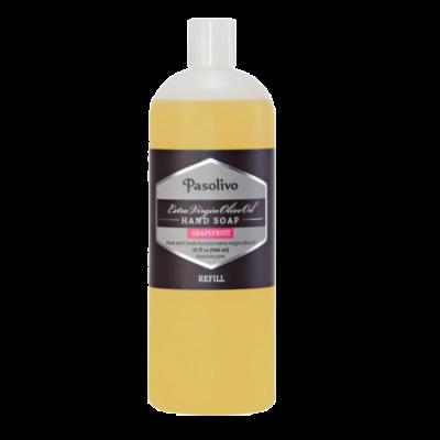 Grapefruit Soap Refill