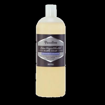 Lavender Soap Refill