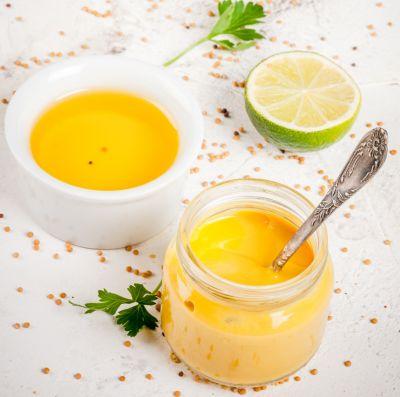 Lemon and Lime Vinaigrette