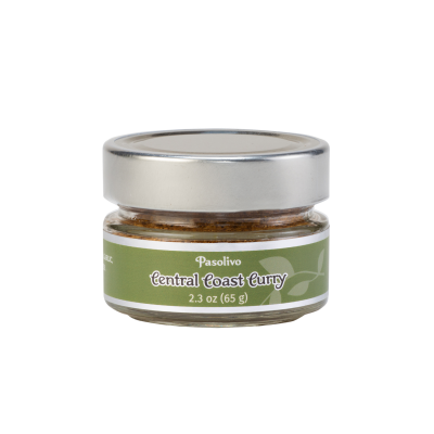Curry Spice - 2.3 oz Jar