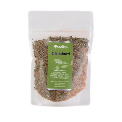 Chimichurri - 1.8 oz Bag
