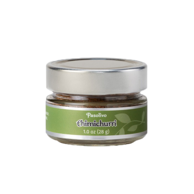 Chimichurri - 1 oz Jar