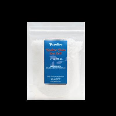 Kosher Salt - 4.1 oz Bag