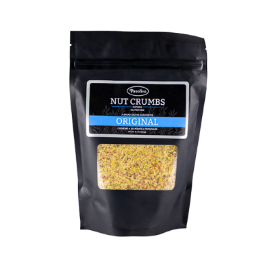 10 oz Original nut crumbs