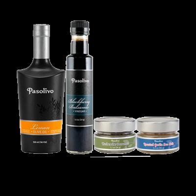 provencal essentials gift set