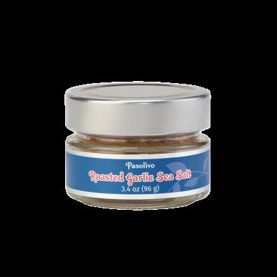 Roasted Garlic Sea Salt