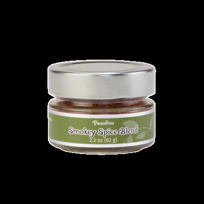 Smokey Spice Blend - 2.2 oz Jar