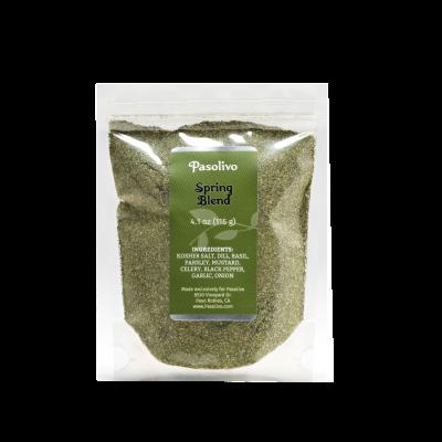 Spring Blend - 4.1 oz Bag