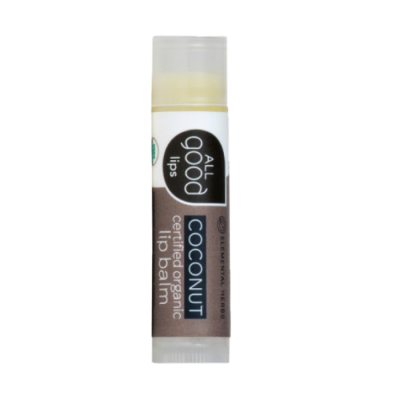 All Good Lips- Coconut