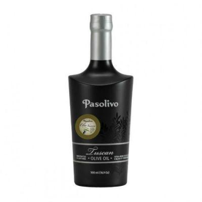 Olio Nuovo Olive Oil, 500 mL