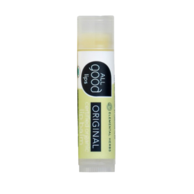All Good Lips- Organic