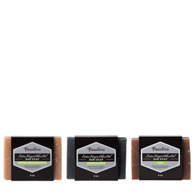 Nourishing Bar Soap Collection