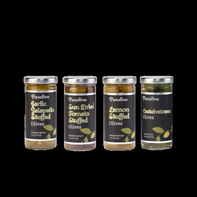 Olive Sampler Bundle