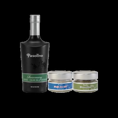 the tuscan gift set