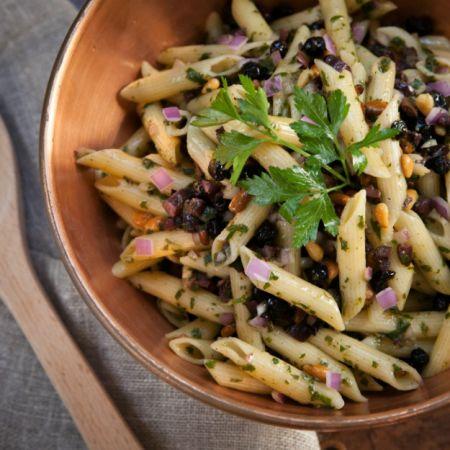 Erin's Pasta Salad