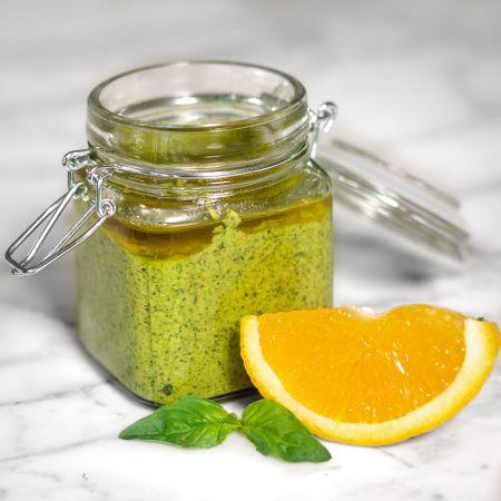 Citrus Pesto