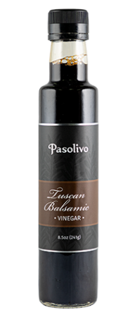 Tuscan Balsamic Vinegar
